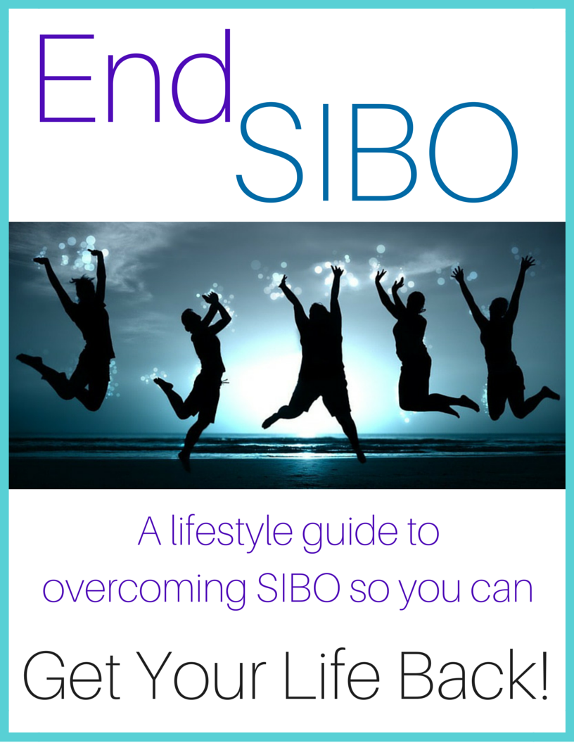 SIBO and Die-Off Reactions: What You Need to Know – End SIBO