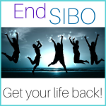 sibo natural treatment