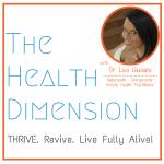 dr lisa giusiana the health dimension