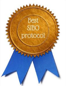 best sibo protocol