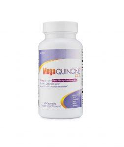 MegaQuinone vitamin K2